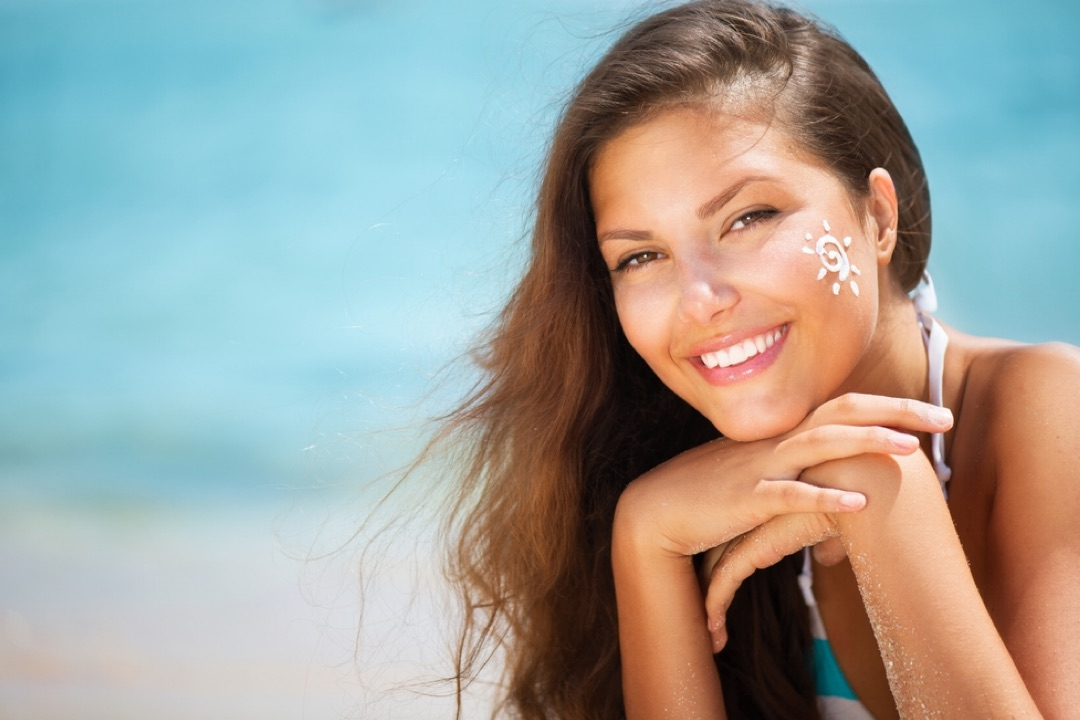 Splash your Skin into Summer