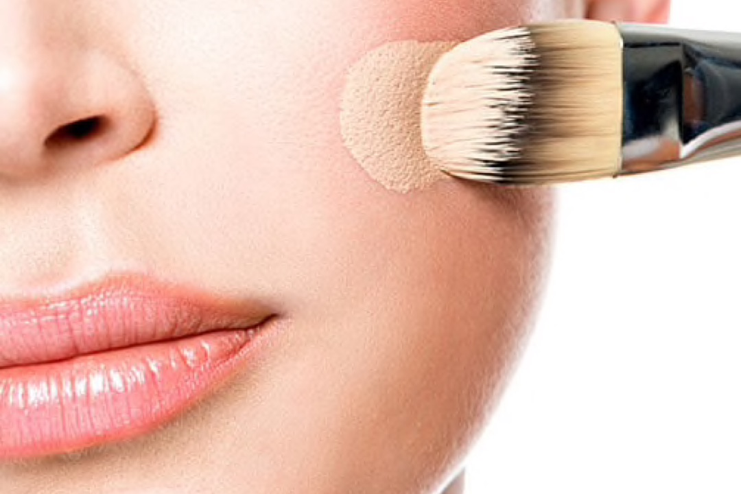 Healthy Make-Up – is it possible?