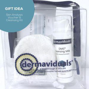 Dermaviduals New Client Gift Pack