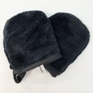 Extra Soft Cleansing Mitts