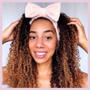 Hair Gain Headband